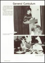 1988 Sheffield High School Yearbook Page 130 & 131