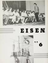 Eisenhower High School Class of 1968 Reunions - Yearbook Page 5