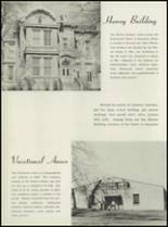 1952 Leavenworth High School Yearbook Page 12 & 13