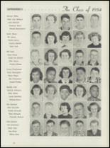 1952 Leavenworth High School Yearbook Page 46 & 47