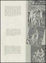 1952 Leavenworth High School Yearbook Page 64 & 65
