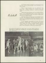 1952 Leavenworth High School Yearbook Page 66 & 67