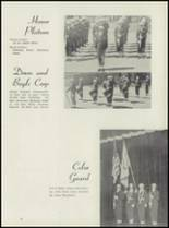 1952 Leavenworth High School Yearbook Page 74 & 75