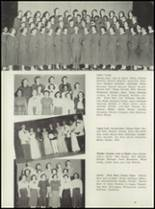 1952 Leavenworth High School Yearbook Page 80 & 81