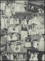1952 Leavenworth High School Yearbook Page 92 & 93