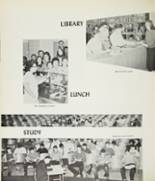 1958 Wingate High School Yearbook Page 104 & 105