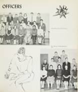 1958 Wingate High School Yearbook Page 108 & 109