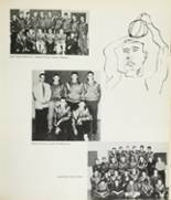 1958 Wingate High School Yearbook Page 114 & 115