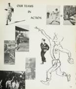 1958 Wingate High School Yearbook Page 116 & 117