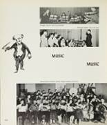 1958 Wingate High School Yearbook Page 118 & 119