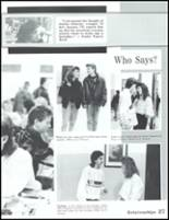 1990 Danville High School Yearbook Page 30 & 31