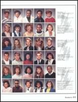 1990 Danville High School Yearbook Page 60 & 61