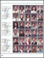 1990 Danville High School Yearbook Page 62 & 63