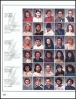 1990 Danville High School Yearbook Page 64 & 65