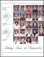 1990 Danville High School Yearbook Page 68 & 69