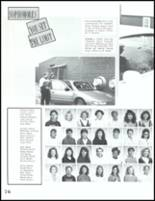 1990 Danville High School Yearbook Page 80 & 81