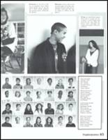 1990 Danville High School Yearbook Page 88 & 89
