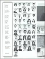 1990 Danville High School Yearbook Page 90 & 91