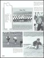 1990 Danville High School Yearbook Page 126 & 127
