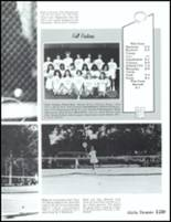 1990 Danville High School Yearbook Page 132 & 133