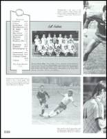 1990 Danville High School Yearbook Page 134 & 135