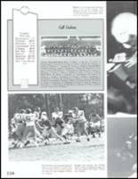 1990 Danville High School Yearbook Page 142 & 143