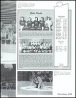 1990 Danville High School Yearbook Page 148 & 149