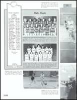 1990 Danville High School Yearbook Page 150 & 151