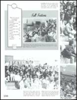 1990 Danville High School Yearbook Page 154 & 155