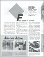 1990 Danville High School Yearbook Page 158 & 159
