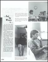1990 Danville High School Yearbook Page 160 & 161