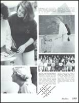 1990 Danville High School Yearbook Page 186 & 187