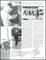 1990 Danville High School Yearbook Page 200 & 201