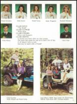 1992 Genoa Central High School Yearbook Page 18 & 19