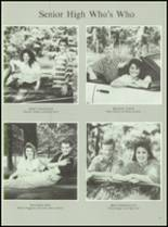 1992 Genoa Central High School Yearbook Page 24 & 25