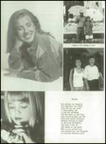 1992 Genoa Central High School Yearbook Page 26 & 27