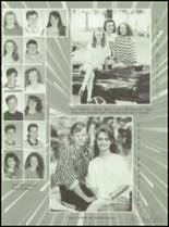 1992 Genoa Central High School Yearbook Page 32 & 33