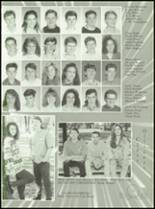 1992 Genoa Central High School Yearbook Page 40 & 41