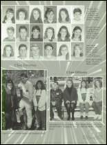1992 Genoa Central High School Yearbook Page 42 & 43