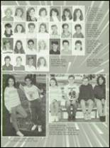 1992 Genoa Central High School Yearbook Page 44 & 45