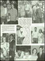 1992 Genoa Central High School Yearbook Page 48 & 49