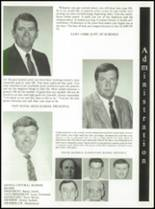 1992 Genoa Central High School Yearbook Page 50 & 51