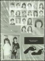 1992 Genoa Central High School Yearbook Page 56 & 57