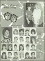 1992 Genoa Central High School Yearbook Page 58 & 59