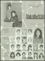 1992 Genoa Central High School Yearbook Page 60 & 61