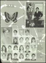 1992 Genoa Central High School Yearbook Page 64 & 65