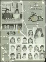 1992 Genoa Central High School Yearbook Page 66 & 67