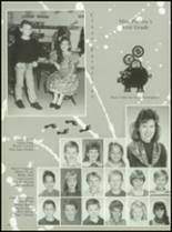 1992 Genoa Central High School Yearbook Page 72 & 73