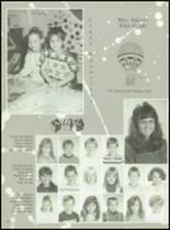 1992 Genoa Central High School Yearbook Page 74 & 75