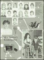 1992 Genoa Central High School Yearbook Page 76 & 77